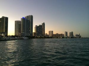 Miami Boat Show Downtown