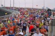 Miami Marathon Runners